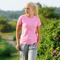 T-Shirt Fashion-T Ladies 029325 Clique