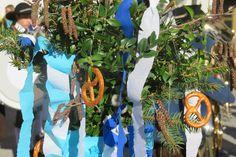 Brauchtum rund um Ostern: Palmsonntag Blog, Palm Sunday, Kustom, Round Round