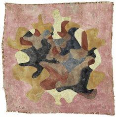 Herbstblätter Straus by Paul Klee 1930