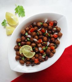 Image result for boiled chana