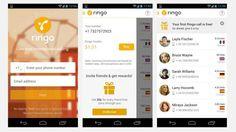 Um novo aplicativo promete deixar as operadoras de telefonia no Brasil de cabelo em pé.