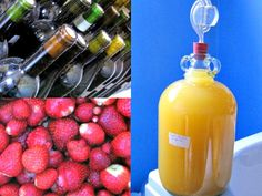 How to Make Fruit, Flower, or Vegetable Wines ... Quick Link to post: http://herbsandoilshub.com/how-to-make-fruit-flower-or-vegetable-wines/