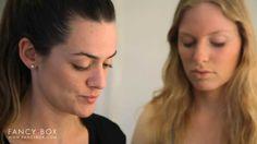 FANCYBOX Tutorial - Labios bicolor para seducir. Tips Belleza, Youtube, Lip Tutorial, Lips