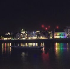 Rainbow Colours, River Thames, London Life, Instagram Posts, Travel, Viajes, Rainbow Colors, Destinations, Traveling