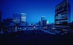 https://flic.kr/p/Pzf1QQ   Blue Hour Tokyo   Marunouchi, Chiyoda-ku, Tokyo