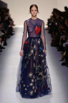 París Fashion Week Otoño-Invierno 2014/2015: Fotos sexta jornada