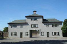 Concentratiekamp Sachsenhausen - Oranienburg - TracesOfWar.com