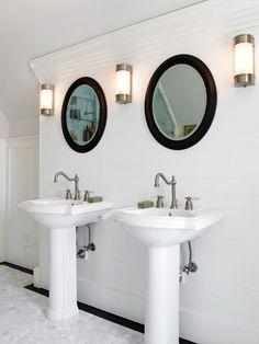 OneRoom Wonder Best Remodel Winners Pedestal Sink Three - Bathroom remodeling reading pa