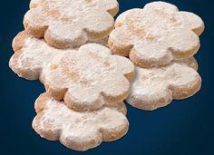 Pastissets de Menorca y su #receta