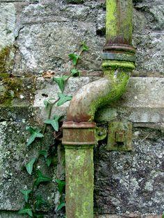 Toutes les tailles | St Olave's Gatcombe 175 Drain Pipe | Flickr: partage de photos!