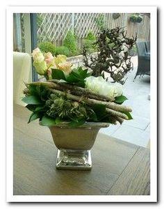 Bloemschikken en decoreren voorbeelden foto's van klanten 5 - Goedkoop-bloemschikken