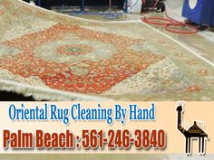 Rug Cleaning Palm Beach: Don't Settle for Substandard Quality  Are you thrifty or just a wise spender? I know that there are times that we need to spend more in order not to compromise quality.
