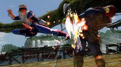 #TEKKEN TAG TOURNAMENT 2 #WiiU Fighting with Sheik costume on