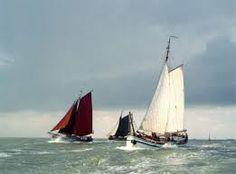 de bruine vloot -