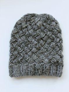 Korinpohjaneulepipo Novita Lehto   Novita knits