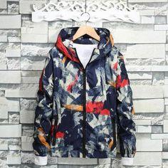 HEHE TAN Mens Pullover Hood Pink Flamingo Zip Hoodies Hooded Popular Jackets Coats