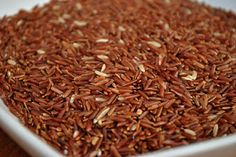Cooking Tips : How to cook red rice.