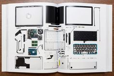 Apple's $299 coffee table book is a holy tome for nostalgic fans