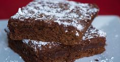These From-Scratch Brownies Will Blow Your Mind!