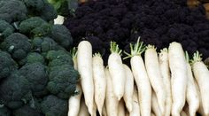 Top 5 Most Nutritious Vegetables in The World