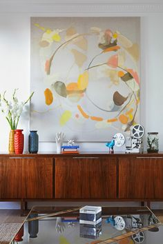 An eclectic apartment inMadrid - desire to inspire - desiretoinspire.net