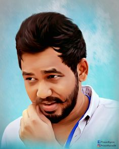 Smudge Art For Hip Hop Tamizha...   #hiphoptamizha #aadhi #Prasanthpras Hip Hop Images, Dad Drawing, Photoshop Hair, Hip Pop, Comedy Quotes, Actor Picture, Actors Images, Album Songs, Mother Quotes