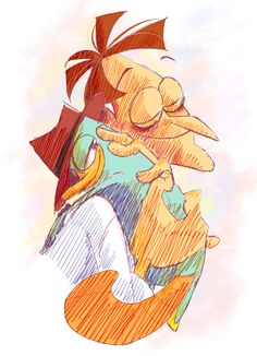 Phineas and Ferb Watch Phineas And Ferb, Phineas And Ferb Perry, Phineas Und Ferb, Disney Magic, Disney Art, Disney Movies, Couple Cartoon, Cartoon Shows, Disney And Dreamworks
