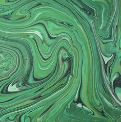 Malachite // Gorgeous.