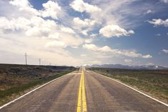#asphalt #aspiration #clouds #cloudy #endless #forward #freedom #hd wallpaper #highway #horizon #line #mobility #mountain #road #road marking #route #sky #street #summer #transportation #travel #usa #royalty free image