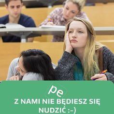 Brakuje Ci motywacji do nauki? A może zajęcia są nudne? Zapraszamy do #Szkół #Policealnych oraz #Zawodowych #Profesja #Edukacja, gdzie dbamy aktywne uczestnictwo w zajęciach praktycznych i teoretycznych naszych słuchaczy www.profesjaedukacja.pl