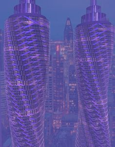 twisted Architecture 2017 waleed karajah