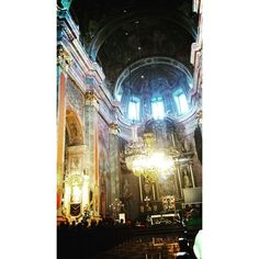 #katedra#lubelska #architecture #architektura #church #dark#lights #bogato#instagood #instaarchitecture #photoshoot#lublin#lubiepolske