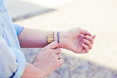 16 of the Most Stylish Tattoos Spotted on Pinterest via Brit + Co.