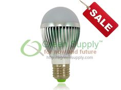 Dimmable A19 LED Light Bulb - 40W Replacement - Cool White $22.95 Led Bathroom Lights, Led Vanity Lights, Light Fixtures Bathroom Vanity, Recessed Ceiling Lights, Kitchen Ceiling Lights, Led Wall Lights, Led Pendant Lights, Led Chandelier, Led Ceiling
