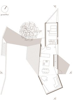 Villa Dind / Link architectes