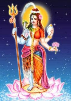 Ardhnarishwar is the word which make me feel proud that I am a Hindu. Perhaps in no other religion except Hindu religion the women are accepted as the. Shiva Parvati Images, Shiva Shakti, Durga Kali, Kali Hindu, Shiva Art, Hindu Art, Didgeridoo, Om Namah Shivaya, Bhagavad Gita