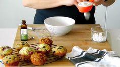 Un glaçage express et santé pour nos muffins ou nos cupcakes.