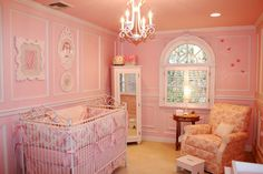 Project Nursery - Princess Nurseries
