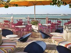 Waterfront Dining In Miami: 12 Great Spots - Eater Miami