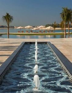 Hotel Deal Checker - Waldorf Astoria Dubai Palm Jumeirah
