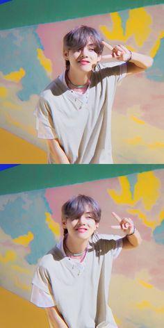 V Bts Cute, I Love Bts, Foto Bts, V Taehyung, Bts Bangtan Boy, Daegu, Kpop, Bts Kim, V Bts Wallpaper