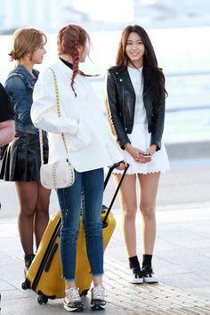 AOA ♡ Seolhyun #AOA #KPOP #seolhyun