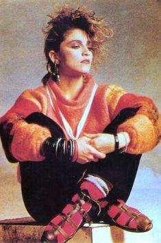 Photos by Brian Aris. - Madonna Gettogether