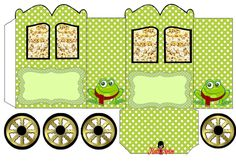 free-printable-carriage-shaped-boxes-057.PNG (1040×720)
