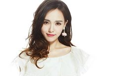Tiffany Tang gave a very gray response when asked about her discord rumors with Yang Mi.