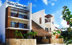 Koox Quinto Sole Boutique Hotel