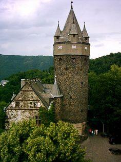 Burg Altena, NRW, Germany