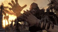 Dying Light adds eye-tracking for extended views auto-climbing and zombie awareness