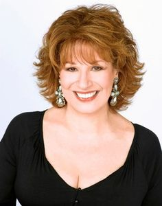 Joy Behar will leave The View in August when her contract is up.