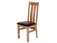 Stratford Solid Oak Dining Chair